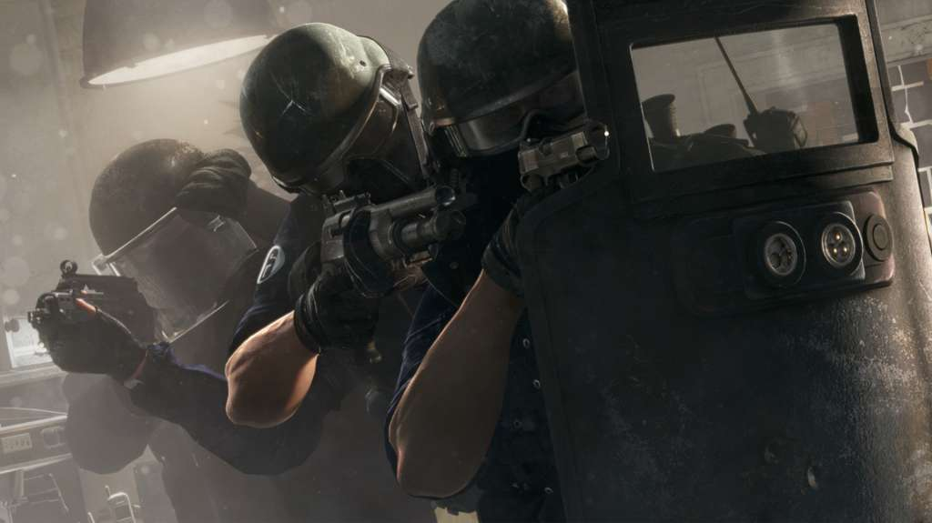 Image result for rainbow six siege steam