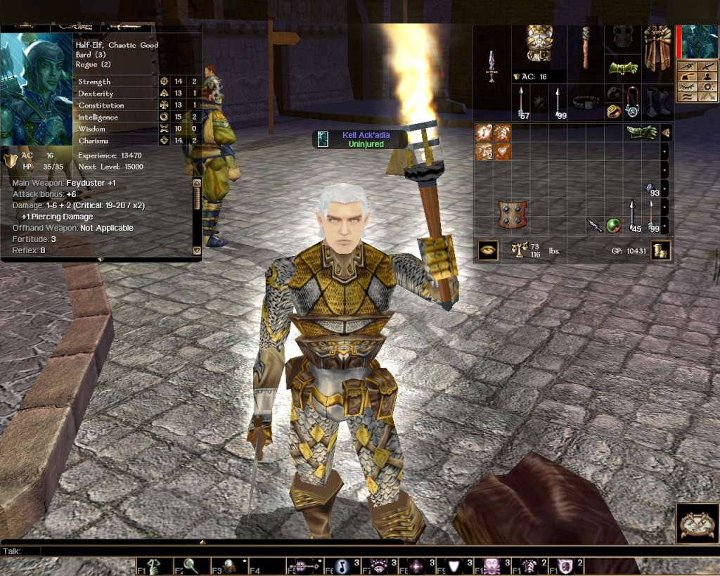 neverwinter how to buy lures