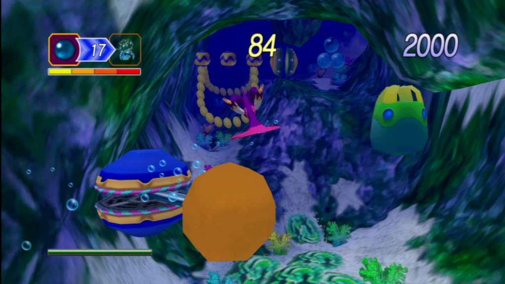 NiGHTS Into Dreams Steam Gift
