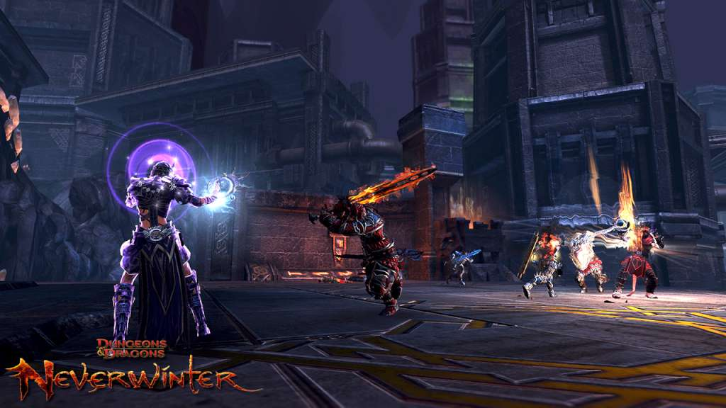 Neverwinter Harper Bard Companion XBOX ONE CD Key | Kinguin