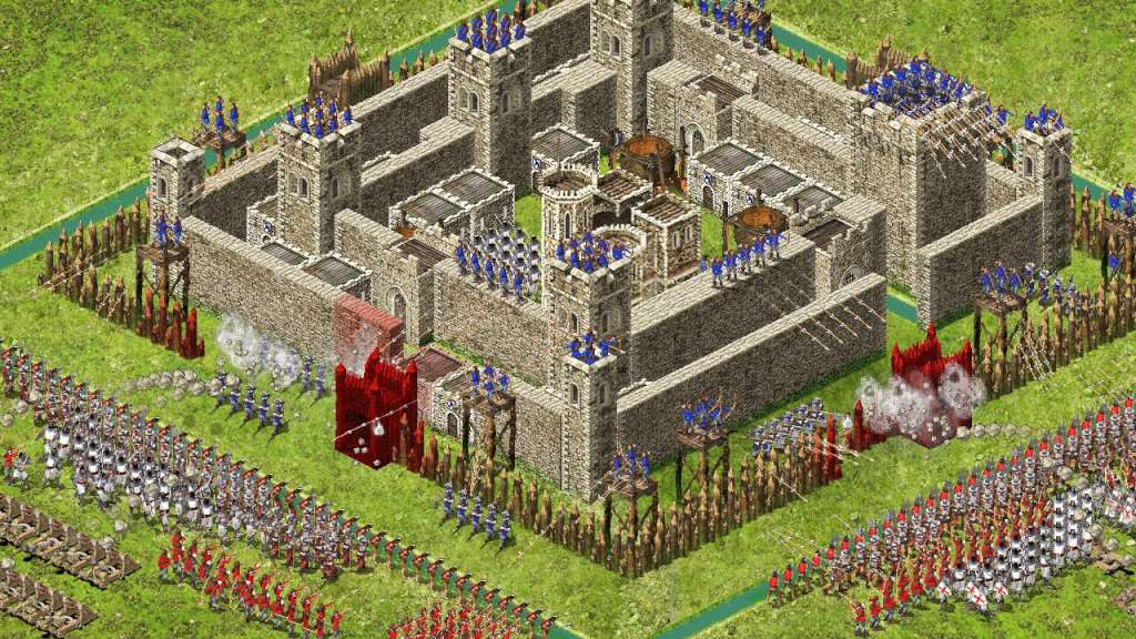 Buy stronghold kingdoms europe 5 gift pack key and download.