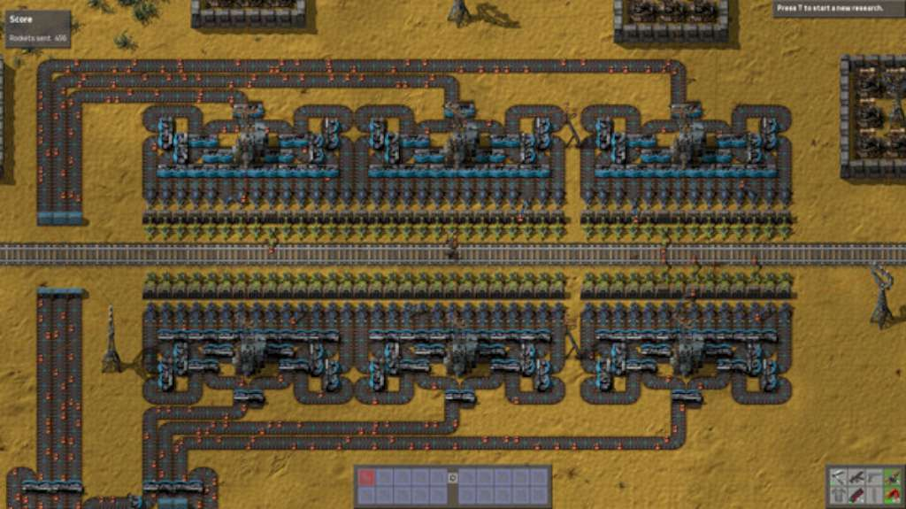 Factorio Steam Altergift