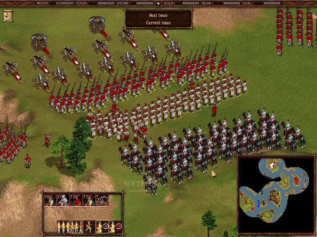 Cossacks: European Wars Steam CD Key | Buy cheap on Kinguin.net