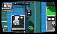 Retro City Rampage DX GOG CD Key