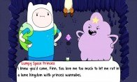 Adventure Time: The Secret Of The Nameless Kingdom Steam Gift