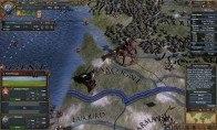 Crusader Kings II - Europa Universalis IV Converter DLC Steam CD Key