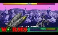 Worms | Steam Key | Kinguin Brasil
