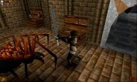 Deathtrap Dungeon Steam CD Key