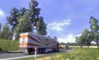 Euro Truck Simulator 2 Complete Edition EU Clé Steam