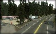 Extreme Roads USA Steam CD Key