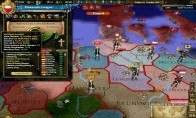Europa Universalis III - Heir to the Throne Expansion Steam CD Key