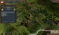 Europa Universalis IV - Songs of War Pack DLC Steam CD Key