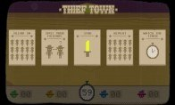 Thief Town Steam CD Key