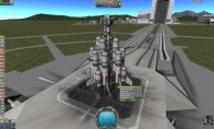 Kerbal Space Program RU VPN Required Steam CD Key