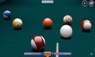 International Snooker Steam Gift