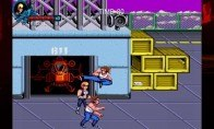 Double Dragon Trilogy Steam CD Key