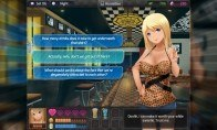 HuniePop Clé Steam