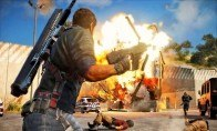 Just Cause 3 EU Clé Steam