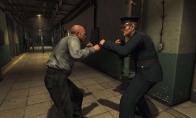 Mafia II Directors Cut RoW Steam CD Key