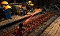 LEGO Batman 2: DC Super Heroes Steam CD Key