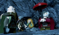 LEGO The Hobbit US XBOX One CD Key