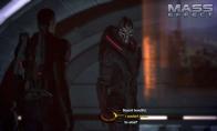 Mass Effect US PS3 CD Key