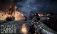 Medal of Honor Warfighter EU Standard Edition EA Origin CD Key