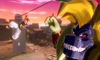 Dragon Ball Xenoverse - Season Pass US PS4 CD Key