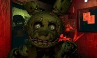 Five Nights at Freddy's 3 Steam Gift