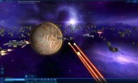 Sid Meier's Starships Steam CD Key