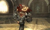 Darksiders EU Steam CD Key
