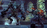 Darksiders Franchise Pack EU Steam CD Key