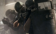 Tom Clancy's Rainbow Six Siege Advanced Edition US PS4 CD Key