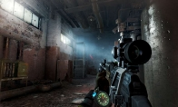 Metro Last Light Redux RoW Steam CD Key