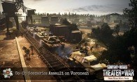 Company of Heroes 2 - 10 Year Anniversary Exclusive Skins Pack Steam CD Key