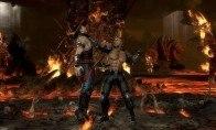 Mortal Kombat Komplete Edition RU VPN Required Steam CD Key