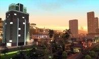 Grand Theft Auto IV + Grand Theft Auto: San Andreas Steam Gift