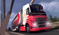 Euro Truck Simulator 2 GOTY Edition EU Steam CD Key