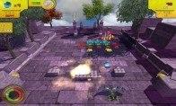 Breakout Invaders Steam CD Key