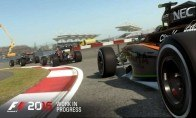 F1 2015 Steam CD Key
