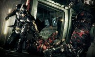 Batman: Arkham Knight Premium Edition + Harley Quinn Story Pack Steam CD Key