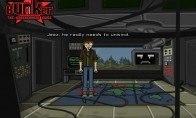 Bunker - The Underground Game Steam CD Key