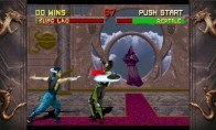 Mortal Kombat Arcade Kollection Steam CD Key