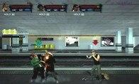Streets of Fury EX Steam CD Key