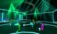 Robot Roller-Derby Disco Dodgeball Steam Gift