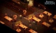 Shadowrun: Hong Kong - Extended Edition Steam CD Key