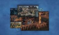 Anno 2070 + 3 DLC Pack Uplay CD Key