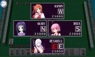 Mahjong Pretty Girls Battle Steam Gift