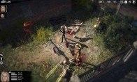 Forsaken Fortress Strategy Steam CD Key
