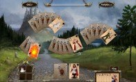 Legends of Solitaire: Curse of the Dragons Clé Steam